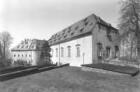 Königstein. Festung. Kommandantenhaus (1589-1591, P. Buchner) und Neues Zeughaus (1631, 1816)