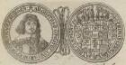 Bildnis von Augustus, Herzog von Sachsen-Weißenfels