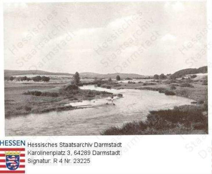 Gießen, Lahnpartie bei Gießen