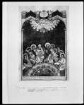 Psalterium mit Kalendarium — Pfingsten, Folio 28verso