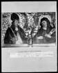 Die Heiligen Augustin und Monika
