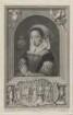 Bildnis der Jacoba, Gräfin von Holland