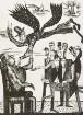 "Illustration zu Franz Kafka ""Elf Söhne"""