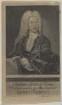 Bildnis des Christian Gottlieb Jöcher