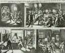 Die Ermordung des Grafen Wallenstein in Eger am 15. Februar 1634