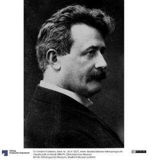 Dr. Friedrich Fülleborn