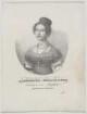 Bildnis der Zarin Alexandra Feodorowna von Russland