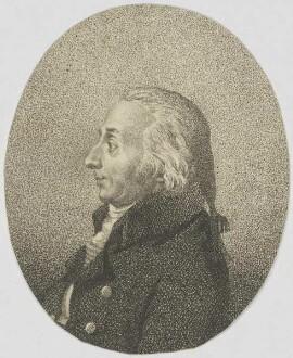 Bildnis des E. F. Klein