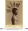 Bella Coola Indianer in Berlin