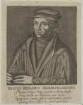 Bildnis des Beatus Renanus