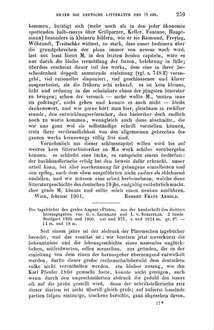 Laubmann, G. von; Scheffler, L. von: Die tagebücher des grafen August von Platen