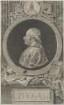 Bildnis von Papst Pivs VI.