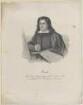 Bildnis des Bartolomé Esteban Murillo