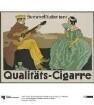 Bummelstudenten Qualitäts-Cigarre