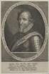 Bildnis des Mavricivs von Nassau