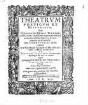 Theatrum Poeticum Et Historicum, sive Officina
