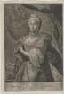 Bildnis der Maria Amalia, Römisch-Deutsche Kaiserin