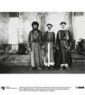 Die drei Söhne des verstorbenen Scheichs von Medschdal