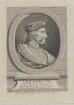 Bildnis des Childeric III. de France