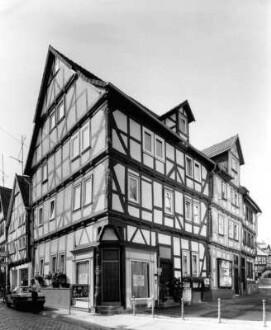 Hersfelder Straße 9