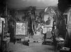 Künstleratelier Karl Gampenrieder (1860- ), Genremaler