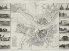 Dresden: Stadtplan