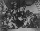 """""""Land in Sicht!"""", Entdeckung Amerikas durch Kolumbus"""