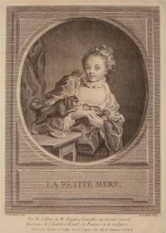 """La petite mere"""