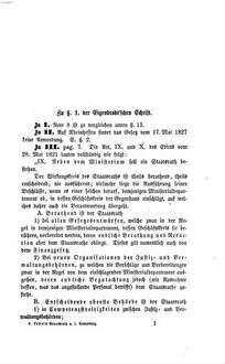 ˜Derœ Großherzoglich Hessische Staatsrath, seine Organisation, Competenz, Procedur und Rechtsprechung