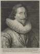 Bildnis des Charles, Roy de la grande Bretagne