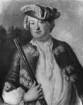 Bildnis Dietrich Freiherr von Keyserlingk