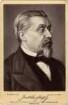 Postkartensammlung Weis mit Ansichten Karlsruhes - Joseph Victor von Scheffel