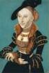 Sibylle von Cleve (1512 - 1554), Gemahlin von Kurfürst Johann Friedrich von Sachsen
