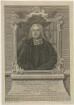 Bildnis des Io. Martin Chladenivs