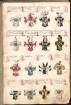 Wappenbuch des bayrischen Adels - BSB Cgm 2270