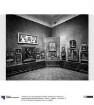 Aufstellung der Gemäldegalerie und der Skulpturensammlung im Kaiser-Friedrich-Museum, Raum 67, Deutsche Gemälde des 16. Jhd.