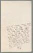 Alexander von Humboldt (1769 - 1859) Autographen: Briefe von Alexander von Humboldt an verschiedene Adressaten - BSB Autogr.Cim. Humboldt, Alexander von. 23, Alexander von Humboldt (1769 - 1859) Autographen: Brief von Alexander von Humboldt an Excellenz - BSB Autogr.Cim. Humboldt, Alexander von.23
