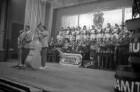Fastnachtssitzung der Durlacher KarnevalsgesellschaftKaGe 04 in der Durlacher Festhalle