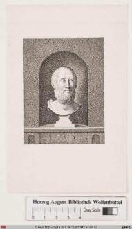 Bildnis Platon