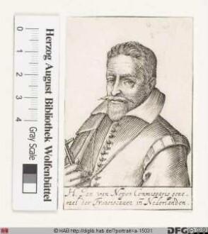Bildnis Jan van Neyen