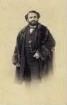 Grimminger, Adolf - Opernsänger, 1854-1859 Mitglied des Hoftheaters Karlsruhe
