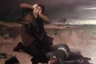 Luthers Freund Alexius vom Blitz erschlagen
