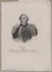 Bildnis des Georges Louis Le Clerc de Buffon