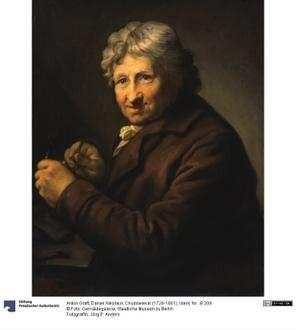 Daniel Nikolaus Chodowiecki (1726-1801)