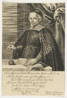 Bildnis des Zeilerus