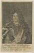 Bildnis des Mauritius Wilhelmus, Postul. Administr. Episc. Muburg., Dux Saxo-Cizensis