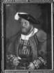 Bildnis eines Mannes mit einer Nelke