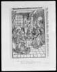 Schatzbehälter oder Schrein der waren reichtümer des heils und ewyger seligkeit genannt — Fig. 25, Verkündigung