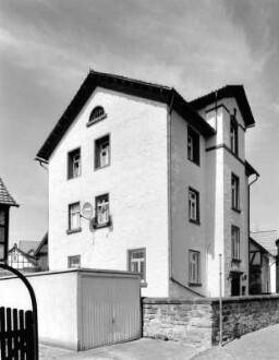 Steinborngasse 23