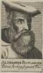 Bildnis des Alexander Piccolomineus